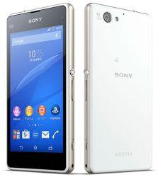 Quite el bloqueo de sim con el código del teléfono Sony Xperia J1 Compact
