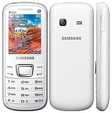 Quite el bloqueo de sim con el código del teléfono Samsung E2252
