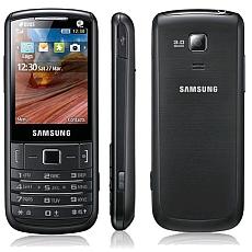 Quite el bloqueo de sim con el código del teléfono Samsung C3780