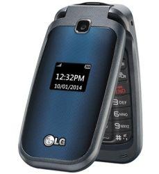 Quite el bloqueo de sim con el código del teléfono LG MS450