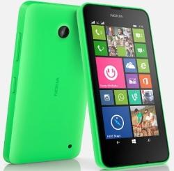 Quite el bloqueo de sim con el código del teléfono Nokia Lumia 530 Dual SIM