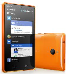 Quite el bloqueo de sim con el código del teléfono Nokia X2 Dual SIM
