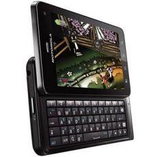 Quite el bloqueo de sim con el código del teléfono Motorola XT883 Milestone 3