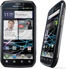 Quite el bloqueo de sim con el código del teléfono Motorola Photon 4G