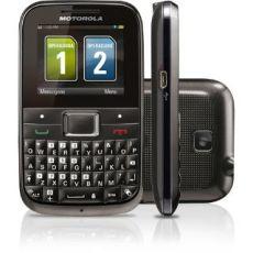 Quite el bloqueo de sim con el código del teléfono Motorola EX109 Motokey Mini