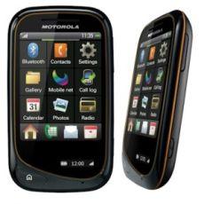 Quite el bloqueo de sim con el código del teléfono Motorola EX130 Wilder