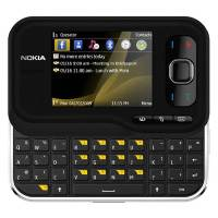 Quite el bloqueo de sim con el código del teléfono Nokia 6760 Slide