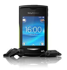 Quite el bloqueo de sim con el código del teléfono Sony-Ericsson Yendo