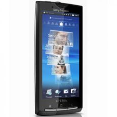 Quite el bloqueo de sim con el código del teléfono Sony-Ericsson Xperia X12