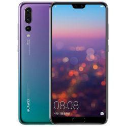 Quite el bloqueo de sim con el código del teléfono Huawei P20 Pro