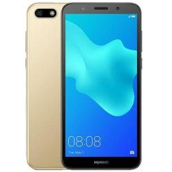 Quite el bloqueo de sim con el código del teléfono Huawei Y5 Prime (2018)