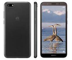 Quite el bloqueo de sim con el código del teléfono Huawei Y3 (2018)