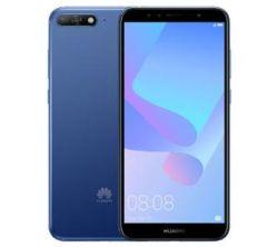 Quite el bloqueo de sim con el código del teléfono Huawei Y6 (2018)