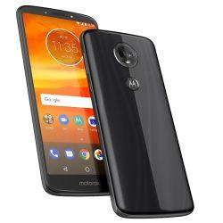 Quite el bloqueo de sim con el código del teléfono Motorola Moto E5 Play
