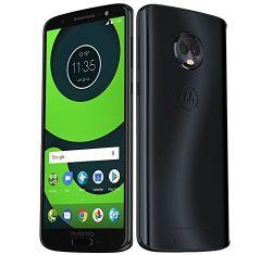 Quite el bloqueo de sim con el código del teléfono Motorola Moto G6 Plus