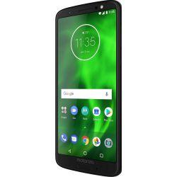 Quite el bloqueo de sim con el código del teléfono Motorola Moto G6