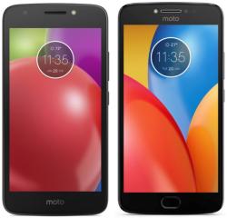 Quite el bloqueo de sim con el código del teléfono Motorola Moto E4 Plus (USA)