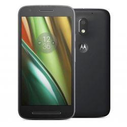 Quite el bloqueo de sim con el código del teléfono Motorola Moto E3