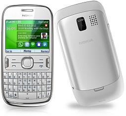 Quite el bloqueo de sim con el código del teléfono Nokia Asha 302