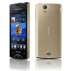 Quite el bloqueo de sim con el código del teléfono Sony-Ericsson Xperia Ray
