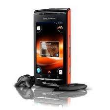 Quite el bloqueo de sim con el código del teléfono Sony-Ericsson W8i