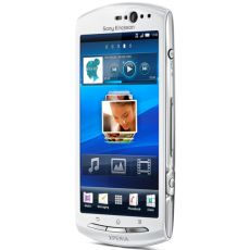 Quite el bloqueo de sim con el código del teléfono Sony-Ericsson Neo V