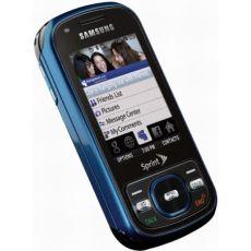 Quite el bloqueo de sim con el código del teléfono Samsung M550 Exclaim