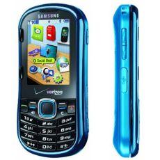 Quite el bloqueo de sim con el código del teléfono Samsung U460 Intensity II