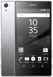 Quite el bloqueo de sim con el código del teléfono Sony Xperia Z5 Premium Dual