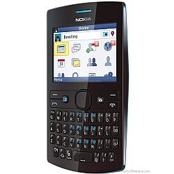 Quite el bloqueo de sim con el código del teléfono Nokia Asha 205