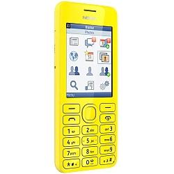 Quite el bloqueo de sim con el código del teléfono Nokia Asha 206 Dual Sim