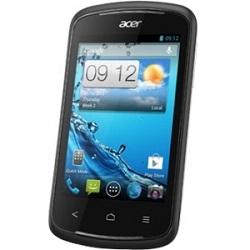 Quite el bloqueo de sim con el código del teléfono Acer Z120