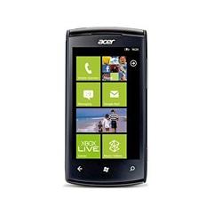 Quite el bloqueo de sim con el código del teléfono Acer Allegro