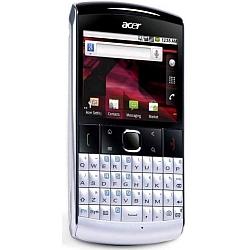 Quite el bloqueo de sim con el código del teléfono Acer beTouch E210