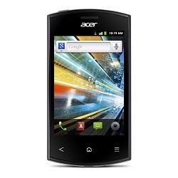 Quite el bloqueo de sim con el código del teléfono Acer Liquid Express E320