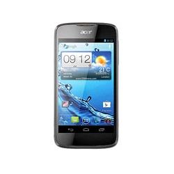 Quite el bloqueo de sim con el código del teléfono Acer Liquid Gallant E350