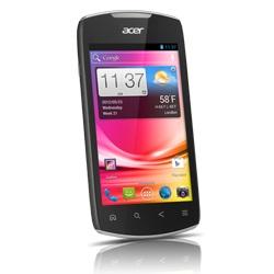 Quite el bloqueo de sim con el código del teléfono Acer Liquid Glow E330