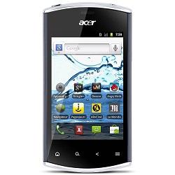 Quite el bloqueo de sim con el código del teléfono Acer Liquid mini E310
