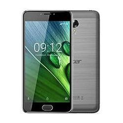 Quite el bloqueo de sim con el código del teléfono Acer Liquid Z6 Plus