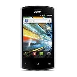Quite el bloqueo de sim con el código del teléfono Acer M310