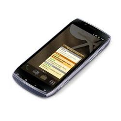 Quite el bloqueo de sim con el código del teléfono Acer S300