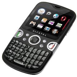 ¿ Cómo liberar el teléfono Alcatel OT 802