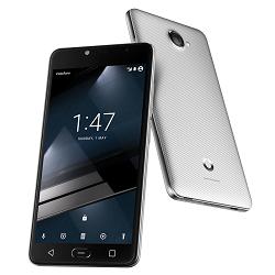 Quite el bloqueo de sim con el código del teléfono Alcatel Vodafone Smart ultra 7