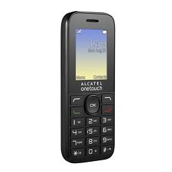 ¿ Cómo liberar el teléfono Alcatel 1016G