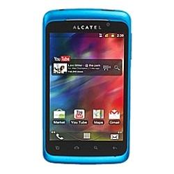 ¿ Cómo liberar el teléfono Alcatel OT 991
