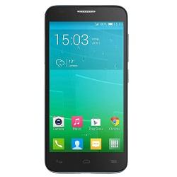 Quite el bloqueo de sim con el código del teléfono Alcatel One Touch Idol 2 mini S 6036A