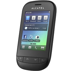 ¿ Cómo liberar el teléfono Alcatel OT-720
