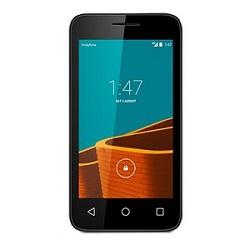 Quite el bloqueo de sim con el código del teléfono Alcatel Vodafone Smart First 6