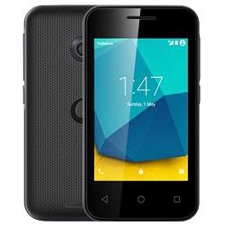 Quite el bloqueo de sim con el código del teléfono Alcatel Vodafone Smart first 7