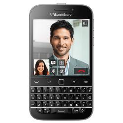 Quite el bloqueo de sim con el código del teléfono Blackberry Classic